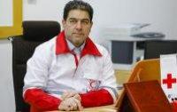 معطلی پنج میلیون دلار کمک های مالی به هلال احمر به دلیل تحریم ها