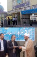 راه اندازی دو مرکز نیکوکاری در قائم شهر