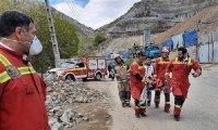 افتتاح نخستین مرکز نیکوکاری سازمان آتشنشانی تهران