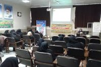 برگزاری کارگاه آموزشی پیشگیری از سرطان در سمنان