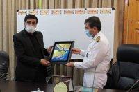 همکاری ارتش و کمیته امداد برای کمک به نیازمندان استان بوشهر