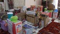 ۱۵۰ سری جهیزیه به نوعروسان نیازمند استان سمنان اهدا میشود