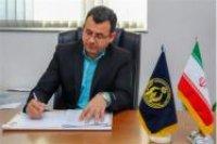 پایگاه کمیته امداد گلستان نذورات عید قربان را جمع آوری می کنند
