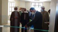 گشایش مرکز نیکوکاری کریم اهل بیت(ع) در دانشگاه آزاد اسلامی شهرکرد