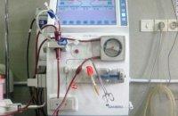 اهدای چهار دستگاه دیالیز به بیمارستان شوش