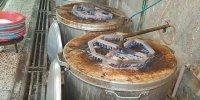 توزیع ۱۸ هزار پرس غذای گرم و ۵۰۰ بسته بهداشتی در شاهرود