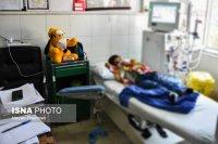 پزشکی در قامت پدر برای کودک دیالیزی