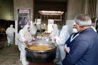 72  آشپزخانه در قالب طرح اطعام حسینی در کرمان راهاندازی شد