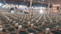 ۲۵۰۰ سبد معیشتی در طرح شمیم حسینی در بوشهر توزیع می شود