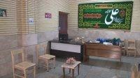 افتتاح مرکز نیکوکاری در شهرک سیمرغ