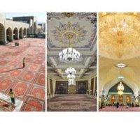 بزرگترین موقوفات جهان اسلام در آستان قدس رضوی
