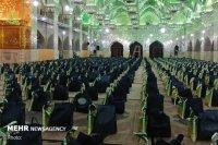 شمیم حسینی موقوفات در استان فارس پیچید