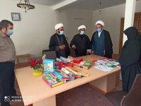 حوزه علمیه آمادگی ارائه محتواهای اسلامی به مراکز مشاوره را دارد