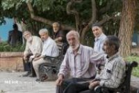 پرونده سالمندان تحت پوشش خراسان شمالی برون سپاری می شود