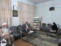 افتتاح ۳ مرکز نیکوکاری دیگر در حوزه علمیه خواهران یزد تا پایان سال
