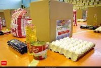 توزیع ۲۰۰ هزار بسته معیشتی در استان مرکزی