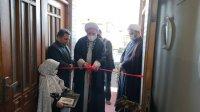 افتتاح ۱۰مرکز نیکوکاری در سوادکوه شمالی