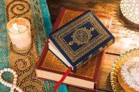 تدوین سند راهبردی قرآن و عترت و تشکیل مجمع خیرین قرآنی هرمزگان