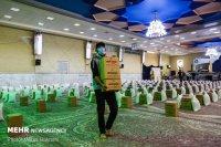 رشد ۶۶ درصدی کمک های مردم خراسان شمالی به محرومان