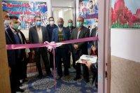 ۳ مرکز نیکوکاری در سمیرم افتتاح شد