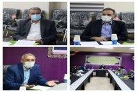اولین جلسه مجمع خیرین ازدواج استان ایلام برگزار شد
