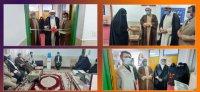 ۱۷ مرکز نیکوکاری کمیته امداد در حوزه خواهران مازندران افتتاح شد