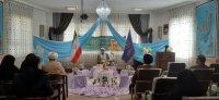 مرکز نیکوکاری مدرسه علمیه الزهرا(س) تبریز افتتاح شد
