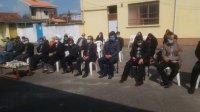 افتتاح نخستین مرکز نیکوکاری در کوچصفهان
