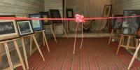 پنجمین بهار مهربانی هنرمندان در سمیرم به شکوفه نشست