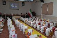 توزیع ۲۵ هزار بسته عیدانه «همدلی برای ظهور» بین کودکان سراسر کشور