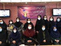 مشارکت بیش از ۲۴ هزار نفر بانوی کرمانی در پویش «من مادرم، بچه های ایران فرزندمن»