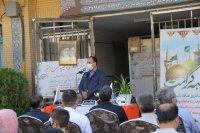 تحویل ۳۱ سری جهیزیه توسط خیریه معراج النور در استان مرکزی