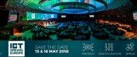 حضور ویکی نیکی در رویداد بین المللی ICT Spring