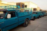 19  فقره جهیزیه به نوعروسان شهرستان دیر اهدا شد