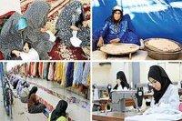 توزیع ۲۳ سری جهیزیه در میان نوعروسان نیازمند شهرستان فریدونشهر