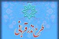 کمیته امداد کرمان روشهای مشارکت مردم در طرح نذر قربانی را اعلام کرد