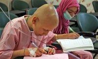 بیماران سرطانی و صعبالعلاج زیر چتر حمایتی خیرین سلامت ملایر