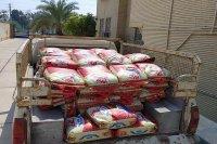 توزیع 9 هزار پرس غذای گرم و 450 کیسه برنج بین نیازمندان سندرک