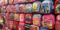 توزیع ۶ هزار بسته لوازمالتحریر رایگان بین دانش آموزان نیازمند گلستان