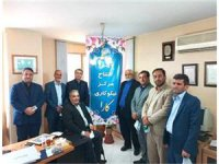 اولین مرکز نیکوکاری تخصصی اشتغال و کاریابی در البرز افتتاح شد