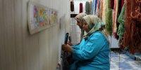 بهره برداری از مرکز تخصصی اشتغالزایی مددجویان البرزی