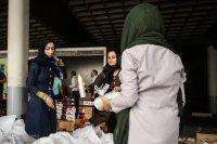 برگزاری نوزدهمین همایش کوچهگردان عاشق جمعیت امام علی(ع) در زنجان