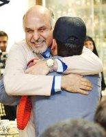 مصاحبه با علیرضا نبی؛ نیکوکار و کارآفرین برتر کشور