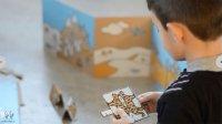 تبدیل بسته های حمایتی پناهندگان به اسباب بازی!