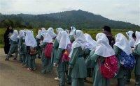 یک هفته تلاش کنشگران برای کودک و محیط زیست