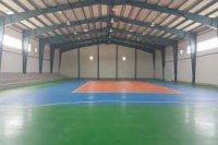 سرانه ورزشی در سیستان و بلوچستان، 43 سانتی متر برای هر نفر