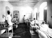 بیمارستان وقفی شفا