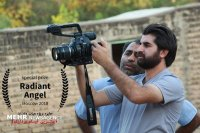 'Forouzan' wins Special Jury Prize at Radiant Angel Filmfest.