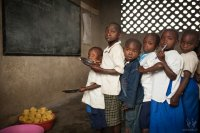 400,000 children in Congo could die from hunger
